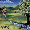 Life - Spring-'71 psych underground rock-NEW CD