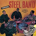 Trinidad Steel Band-Study In High Fidelity Sound-'56 SKA-NEW LP