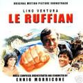 Ennio Morricone-Le Ruffian-Jose Giovanni OST-NEW CD
