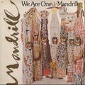 Mandrill-We Are One-'77 Psychedelic Soul Funk-NEW LP