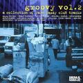 V.A.-Groovy Vol.2-A Collection Of Rare Jazzy Club Tracks-NEW 2LP