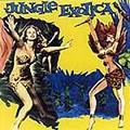 V.A.-Jungle Exotica Vol.1-oriental,mambo,bongos,etc-new CD