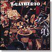 GUALBERTO-A La Vida,Al Dolor-'75 Spanish Psychedelic Folk Rock/flamenco-NEW LP