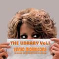 ENNIO MORRICONE-The Library Vol.1:Musiche Composte Per