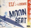 LTJ X-PERIENCE-Moon Beat-Italian DJ-IRMA-NEW CD