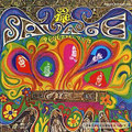 Savage Resurrection-s/t-1968 Richmond Psychedelia-new CD