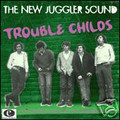 LAGHONIA/NEW JUGGLER SOUND-Trouble Childs-60s PERUVIAN PSYCH-NEW EP