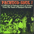 VA-Pachuco Soul-East LA Grooves Latin garage-soul Rampart-NEW CD