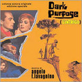 Angelo F.Lavagnino-L'Intrigo/Dark Purpose-64 OST-NEW CD