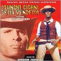 Armando Trovaioli-I Lunghi Giorni Della Vendetta/Days of Vengeance-'67 OST-NEWCD