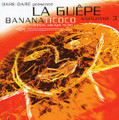 La Guepe Vol3-Bananaticoco:Obscure Brazilian rhythms-CD