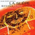 La Guepe Vol3-Bananaticoco:Obscure Brazilian rhythms-CD