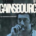 SERGE GAINSBOURG-La Chanson de Prevert-NEW CD