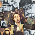Serge Gainsbourg-Vu de l'exterieur-NEW CD PAPERSLEEVE