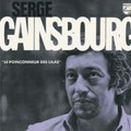 Serge Gainsbourg-Le Poinçonneur des Lilas-NEW CD PAPERS