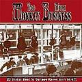 VA-TOO MUCH MONKEY BUSINESS-'60s global Beat 'n' Garage-NEW CD