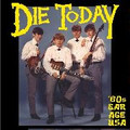 VARIOUS-DIE TODAY-'60s PUNK GARAGE USA-NEW CD