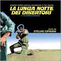 Stelvio Cipriani-La Lunga Notte Dei Disertori-OST-NEWCD