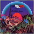 BEN & THE PLATANO-Paris soul-FRENCH JAZZ LATIN FUNK CD