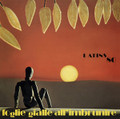 LATINS 80-foglie gialle all'imbrunire-70 ITALY BOSSA-CD