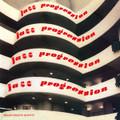 OSCAR ROCCHI-JAZZ PROGRESSION-ITALIAN BOSSA JAZZ-NEW CD