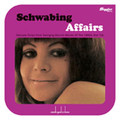 V.A.-Schwabing Affairs-Munich Movies 60s/70s Groove Jazz-NEW LP