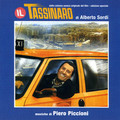 Piero Piccioni-IL TASSINARO-OST-NEW CD