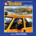 Piero Piccioni-IL TASSINARO-OST-NEW CD