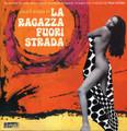 Piero Umiliani-La Ragazza Fuori Strada-70s Italian cult erotic OST-new CD