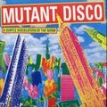 Mutant Disco-Various Artists-NEW CD
