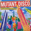 Mutant Disco-Various Artists-NEW CD