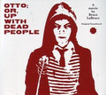 V.A.-Otto;Or,Up With Dead People-Bruce LaBruce-ZOMBIE OST-NEW 2LP