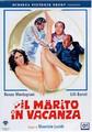 Lilli Carati-IL MARITO IN VACANZA-ITALIAN SEXY COMEDY-NEW DVD