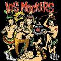 LOS MOCKERS-THE CHAIN-Uruguayan '60s GARAGE-NEW SINGLE