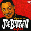 Joe Bataan Los Fulanos-King Of Latin Soul-NEW CD PROMO