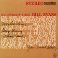 Bill Evans-Everybody Digs Bill Evans-JAZZ PIANO-NEW LP