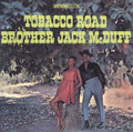 Brother Jack McDuff-Tobacco Road-FUNKY JAZZ ORGAN-NEW LP