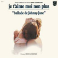 SERGE GAINSBOURG-Je t¿aime moi non plus-76 OST-NEW LP