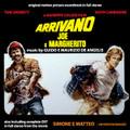 G&M.De Angelis-Arrivano Joe e Margherito/Simone e Matteo,Un gioco da ragazzi-CD