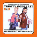 Alessandro Alessandroni-TRINITY GOES EAST-NEW CD