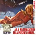 Lallo Gori-A.A.A. Massaggiatrice bella presenza offresi-SEXY THRILLER OST-NEW CD