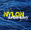 NYLON-Superfreaky-JAZZ,Dub, Bossa nova,Drum & Bass-CD