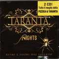 V.A.-Taranta Nights-Pizzica-traditional folk SOUTH ITALY-NEW CD