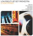 LOW FIDELITY JET-SET ORCHESTRA-Studio Works-IRMA-NEW CD