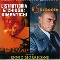Ennio Morricone-IL SERPENTE/L'ISTRUTTORIA E' CHIUSA, DIMENTICHI-OST-NEW CD