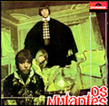 Os Mutantes-'68 TROPICALIA EXPERIMENTAL PSYCH ROCK -CD