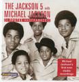 MICHAEL JACKSON/JACKSON 5 FIRST RECORDINGS-RARE PROMOCD