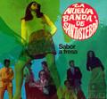 La Nueva Banda De Santisteban-Sabor A Fresa-NEW CD