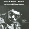 Steve Reid-Nova-Deep Jazz-underground soul jazz-NEW CD