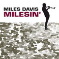 MILES DAVIS-Milesin'-HARD BOP JAZZ-NEW 3 LP
